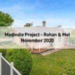 Medindie Project - Rohan & Mel