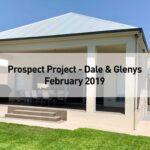 Prospect Project - Dale & Glenys
