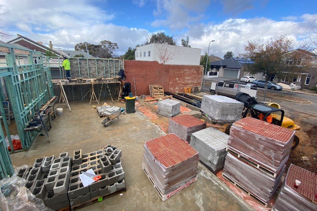 Home Extension Adelaide